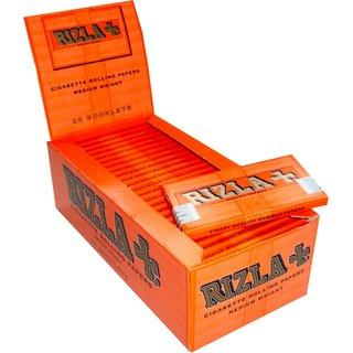 Rizla Orange DW - Box (25Stk.)