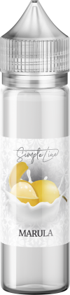 Simple Line - Marula (40ml in 60ml Behälter) - [product_tag] - goodvibe.ch