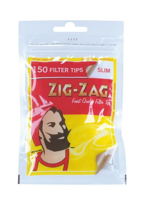 Zig-Zag Slim Filter (120Stk.) (Art. 116)