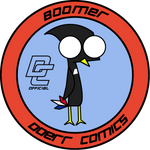 "VT 27 Boomer 3"" Shoulder Patch (3rd Gen)"