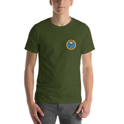 VT-9 Tiger Basic Shirt