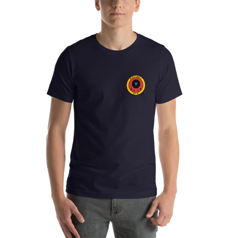 HT-8 Eightball T-Shirt