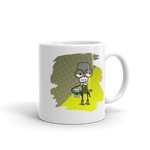"Shooter ""I Need This"" Coffee Mug VT-6"