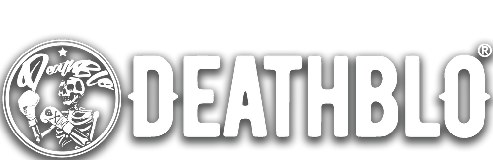 DeathBlo Muay Thai Apparel