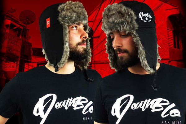 Melon Warmer winter hat | DeathBlo