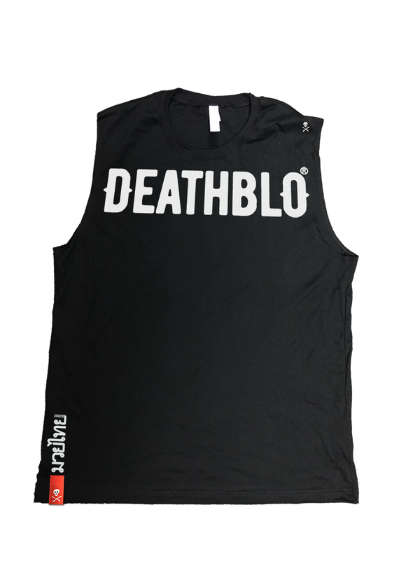 Weapons Free Muay Thai combat training vest/tank | DeathBlo