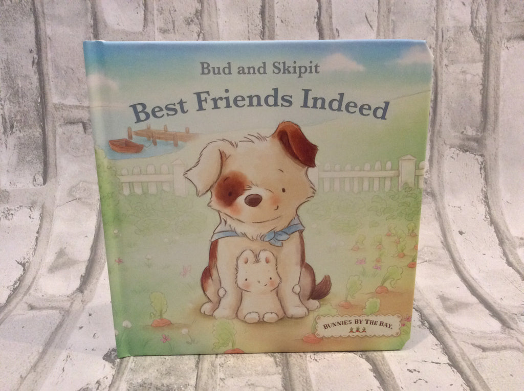 Book- Best Friends Indeed