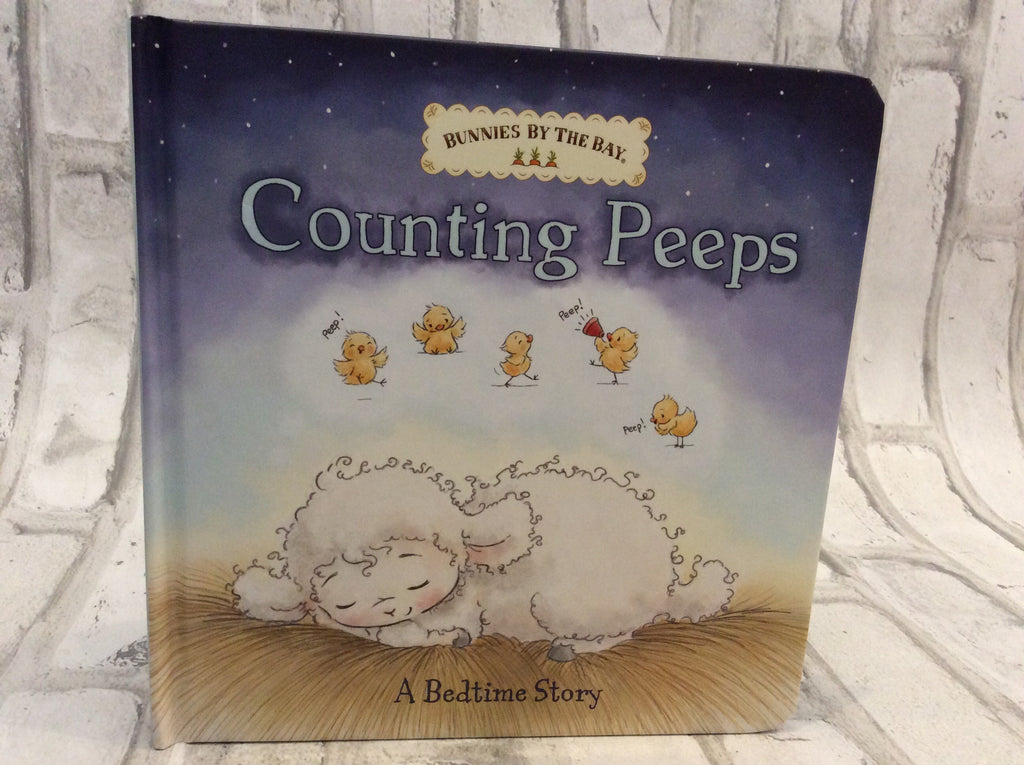 Book- Counting Peeps