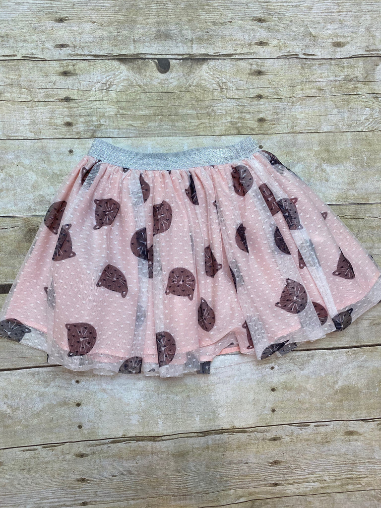 Kitty Skirt