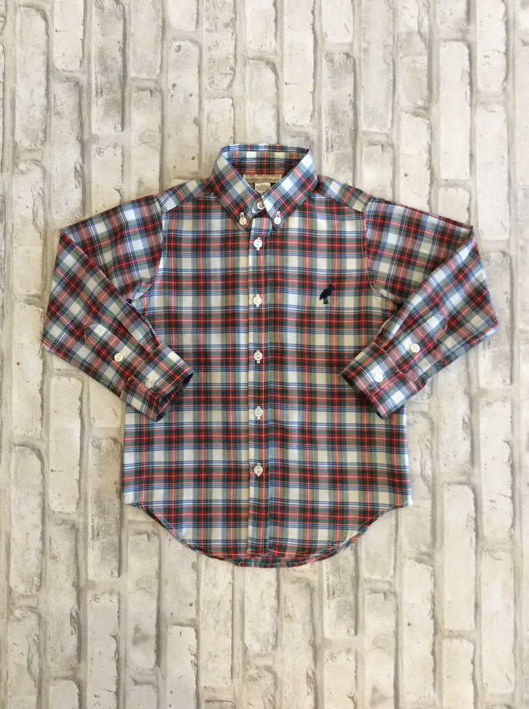 Tillingham Dress Shirt