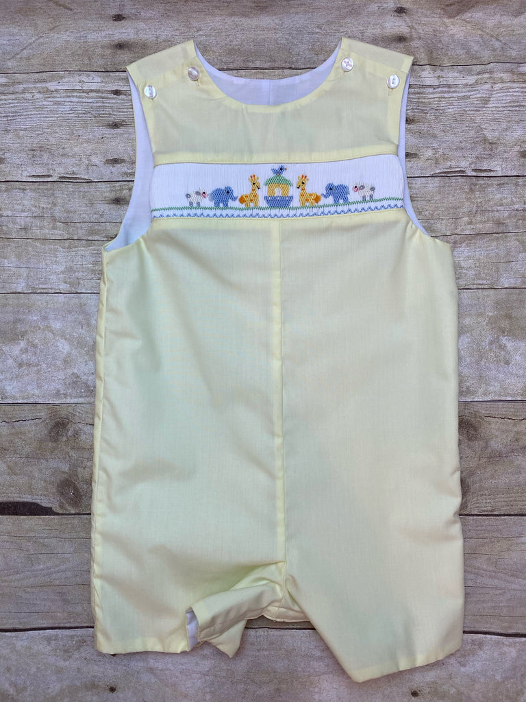 Animals & Noah's Arc Shortall