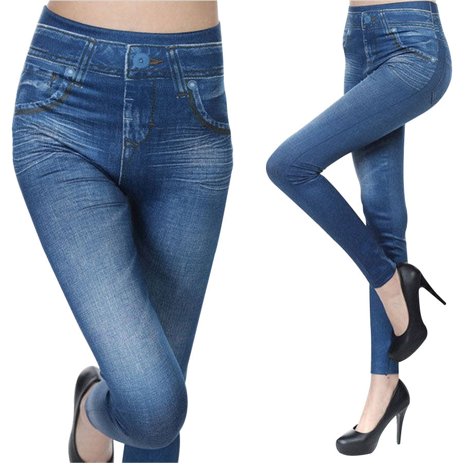 Women Slim Hips Legging Shaping Pants - Endless curve