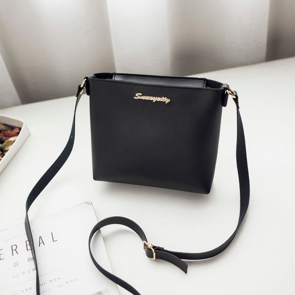 Women Shoulder Bag Crossbody Bag Messenger Bag Phone Bag Coin Bag - Endless curve
