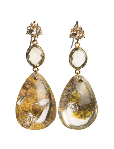 Ava Cadiz Earrings