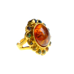 Ava Cadiz Ring