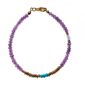 THE ALI BRACELET - Ava Cadiz