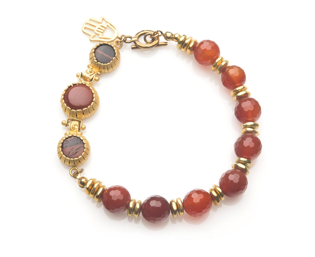 THE MARI BRACELET - Ava Cadiz