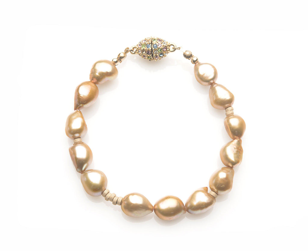 THE LILI BRACELET - Ava Cadiz
