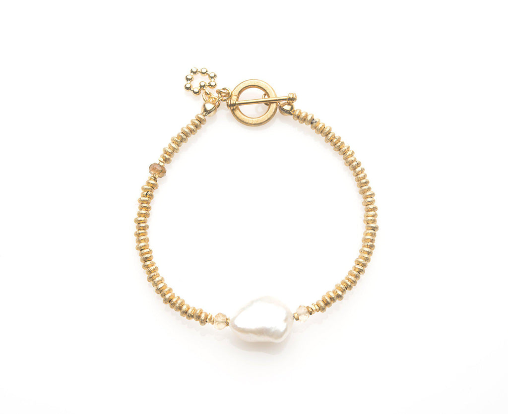 THE MIRI BRACELET - Ava Cadiz