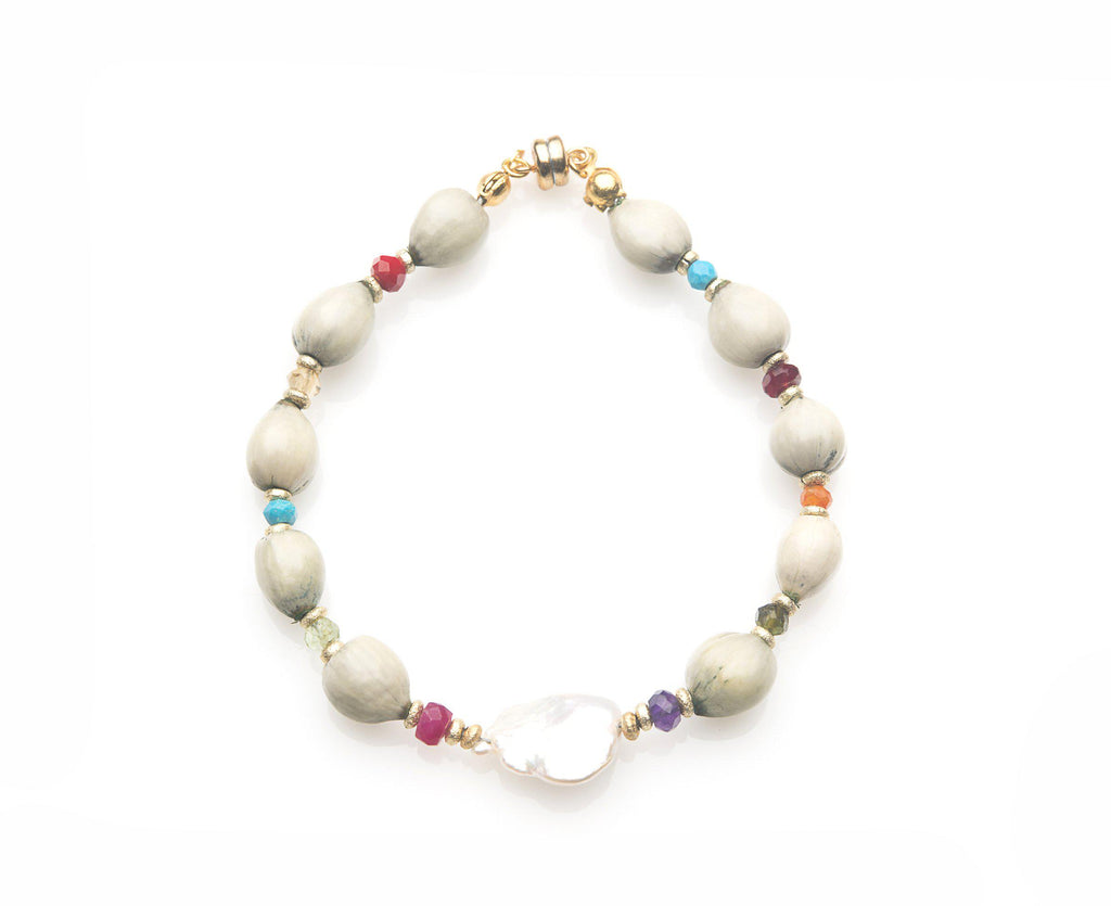 THE TARA BRACELET - Ava Cadiz