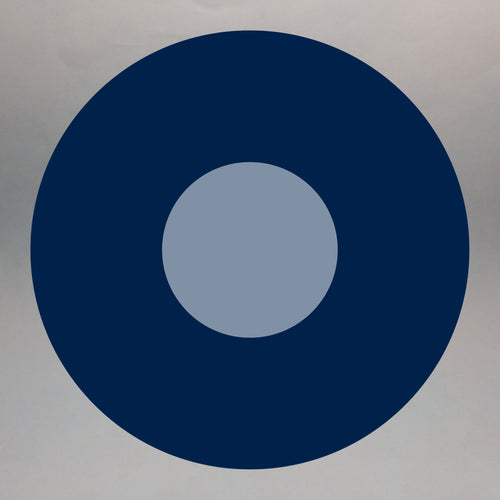 RAF SEAC Type Roundel Display Base