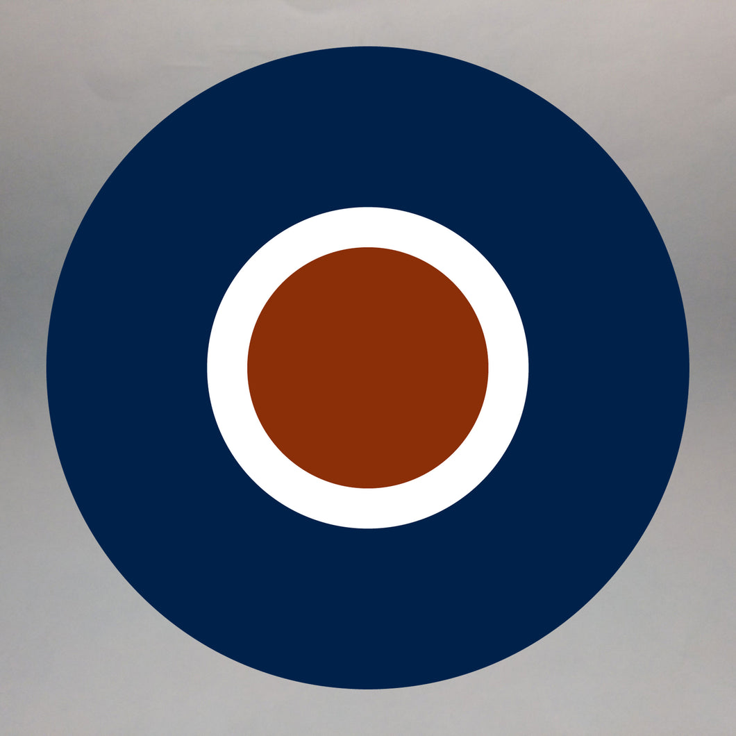 RAF Type C Roundel Display Base