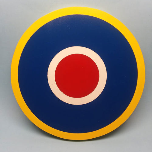 RAF Type C.1 Roundel Display Base