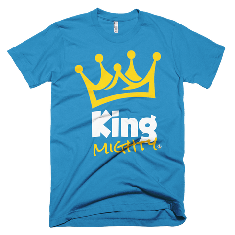 The King Mighty PW2 Novelty T.