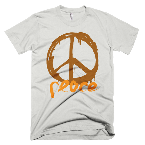 The Painted Peace Novelty T.