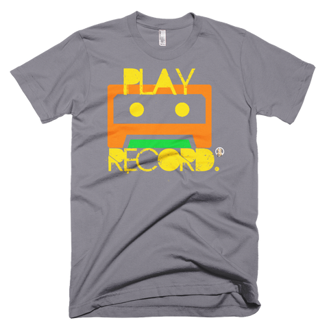 The Play Record PW2 Novelty T.