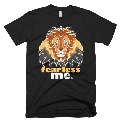 The Fearless Me PW2 Novelty T.