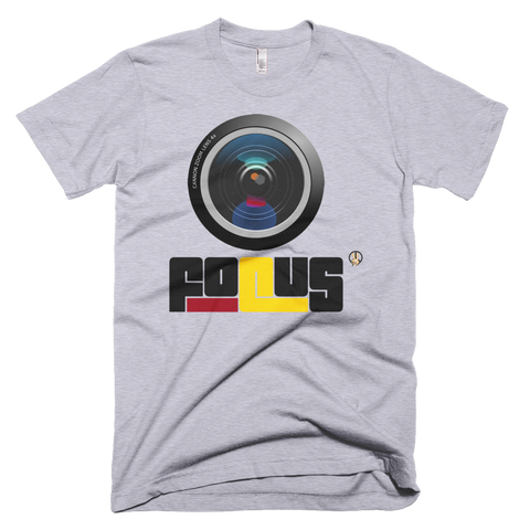 The Focus PW2 Novelty T.