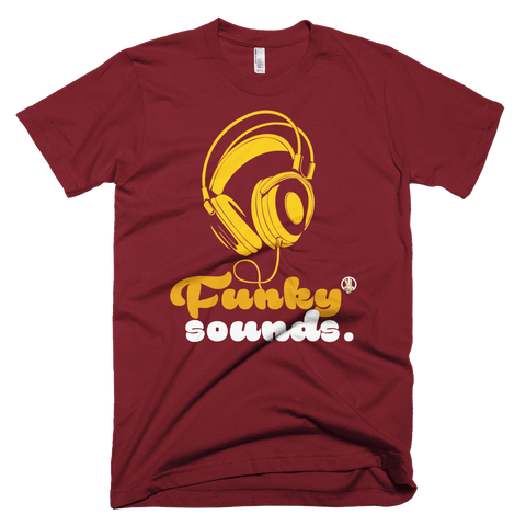 The Funky Sounds PW2 Novelty T.