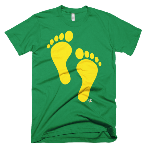 Golden Feet PW2 Novelty T