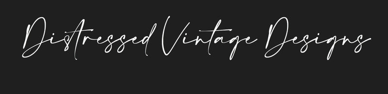 Distressed Vintage Designs