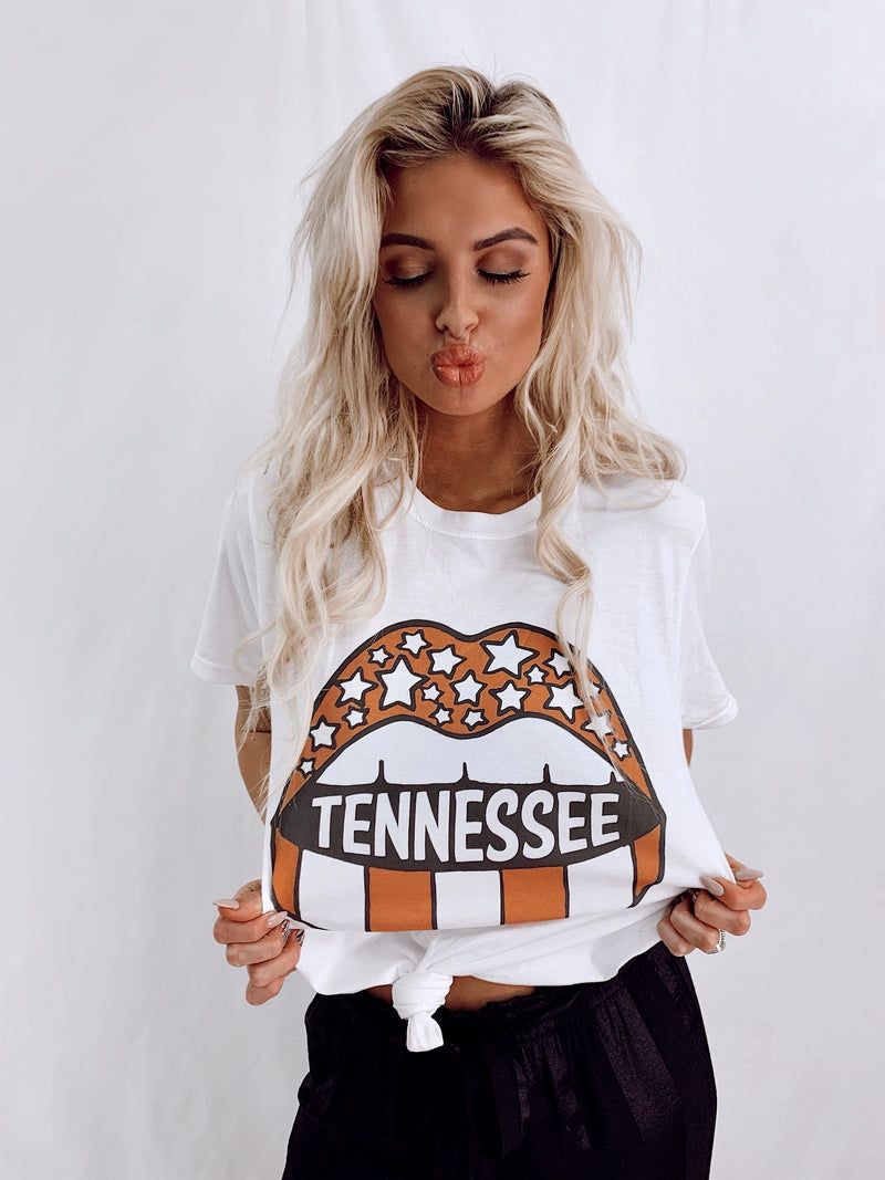 Oh My Tennessee Tee
