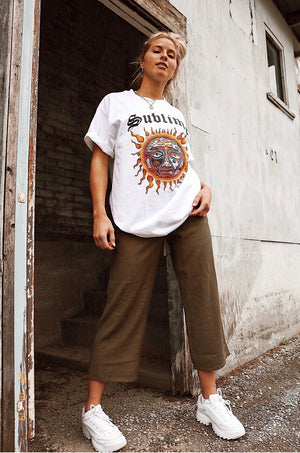 Sublime Sunshine Tee