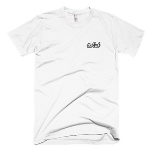 theCut Embroidered T-Shirt