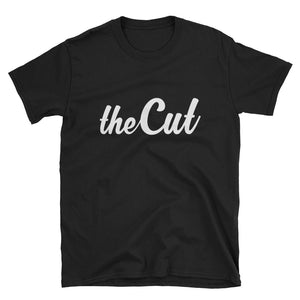 theCut T-Shirt (Black)