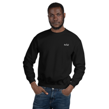 Load image into Gallery viewer, theCut Logo Embroidered Sweatshirt