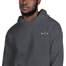 Load image into Gallery viewer, theCut Chest Logo Hoodie