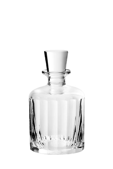 Small Decanter, Fluted by Richard Brendon