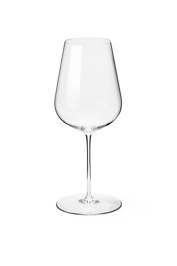 Wine Glass Set of 6, Jancis Robinson by Richard Brendon