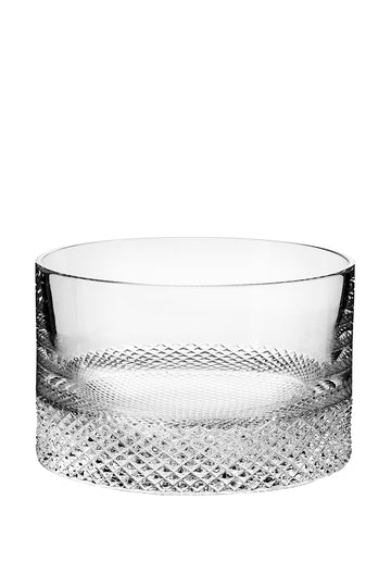 Ice Bucket, Diamond by Richard Brendon