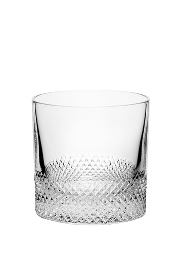Double Old Fashioned, Diamond by Richard Brendon
