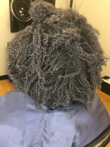 Struggling To Wear My Natural Hair Gorgeous Strands Retail