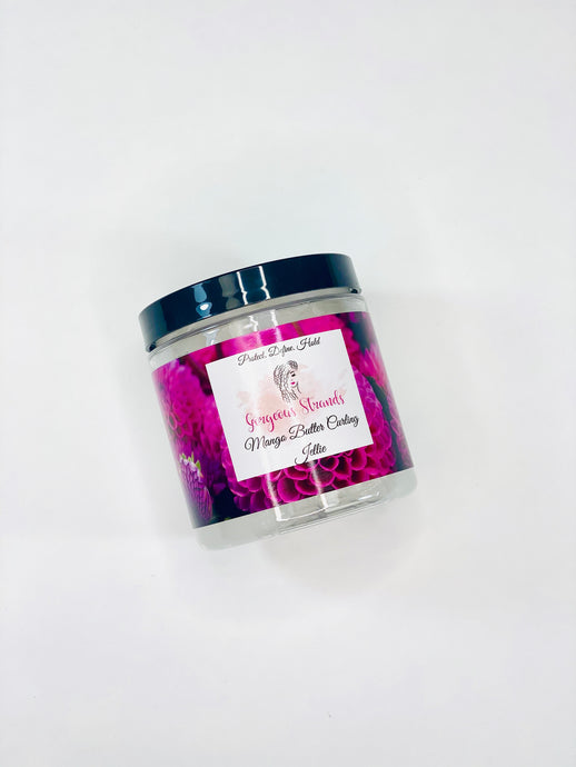 Mango Butter Curling Jellie- Your curls bestie in a jar!