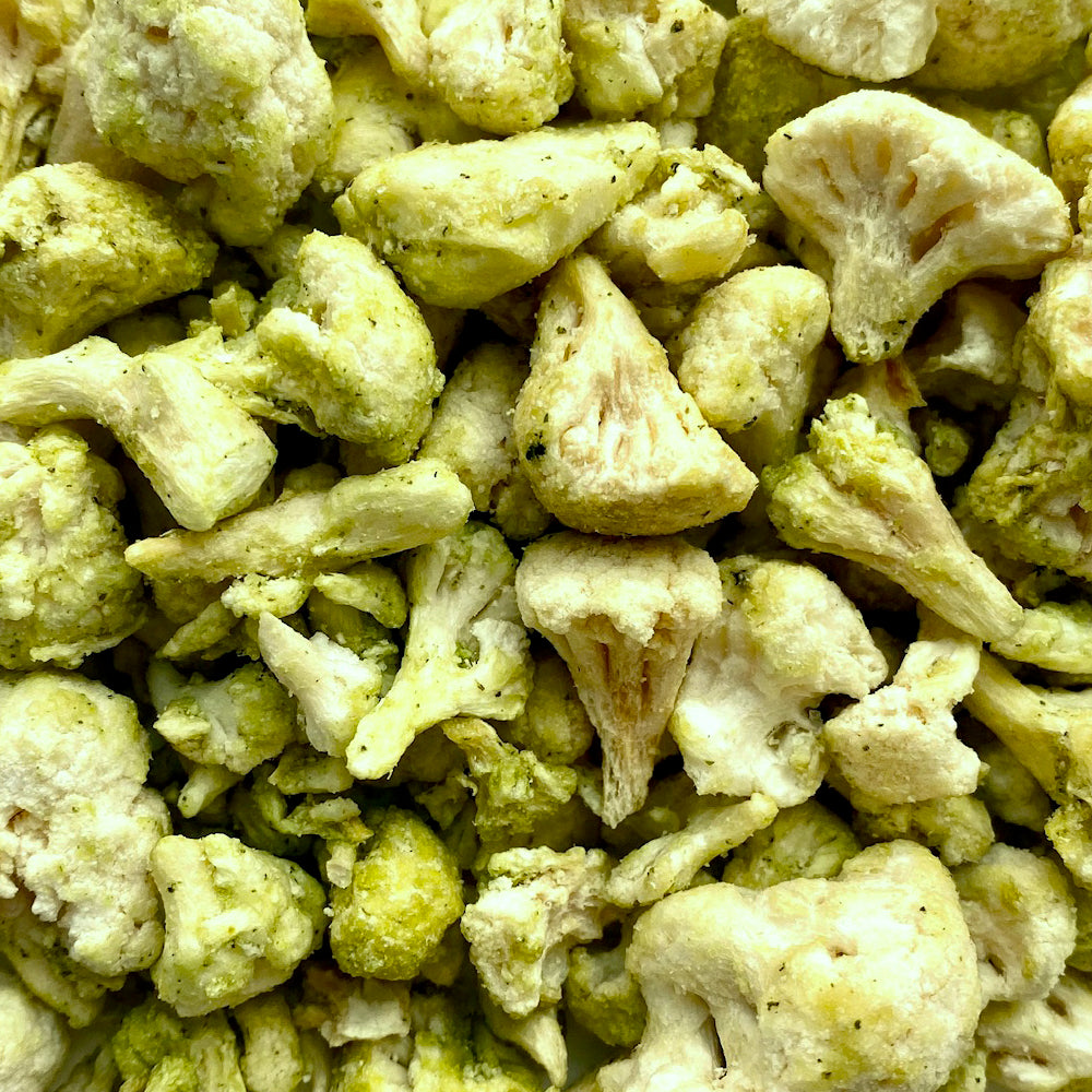 GuacPOP Cauliflower Florets - 20% off Single Serve Applied at Checkout