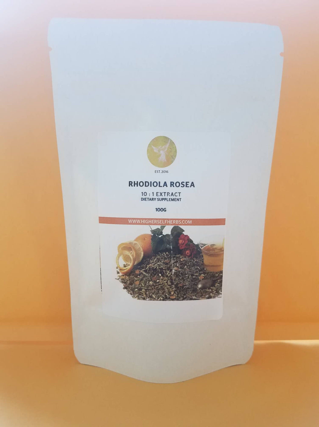 Rhodiola - Energy, Anxiety, Stress, Depression, Focus, Endurance, Thyroid