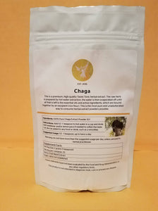Chaga - KING Of Medicinal Mushrooms! DIAMOND Of The Forest!